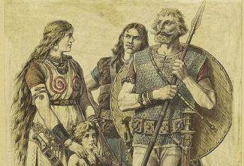 Historyczny obraz Prusów to do dziś zbiór półprawd, faktów i mitów, relacji, ale i manipulacji. Czy był to prosty pogański lud czy agresywni i prymitywni barbarzyńcy?