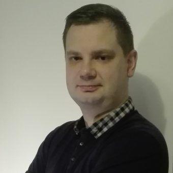 Bartosz Borkowski