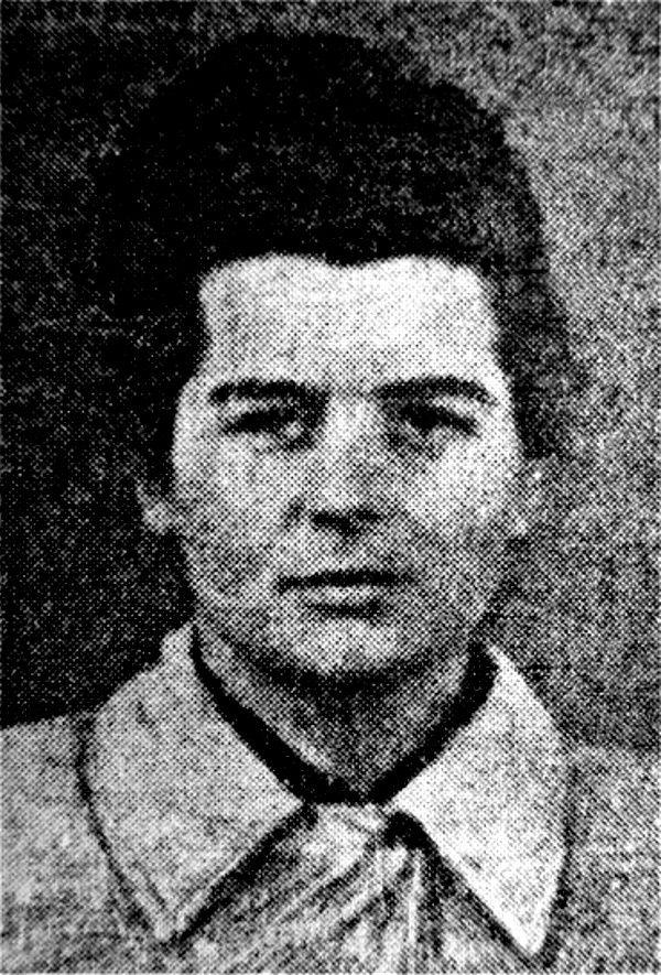 Elsa Ehrich, Aufseherin w niemieckich obozach koncentracyjnych, nie potrzebowała pretekstu do znęcania się nad więźniarkami (fot. domena publiczna)