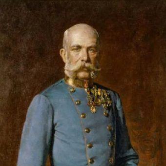 Franciszek Józef (fot. domena publiczna)