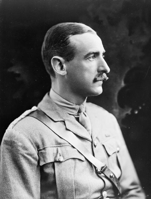 Generał Adrian Carton de Wiart pomagał odrodzonej Polsce stanąć na nogi, zabiegając o wsparcie rządu brytyjskiego.