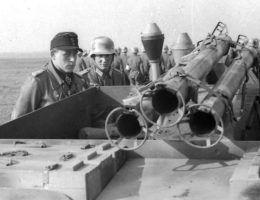 Zupełnie inna perspektywa w mówieniu o historii powstania 1944 roku - wydarzenia opisane przez żołnierza Wehrmachtu (fot. Bundesarchiv Bild 101I-313-1004-19A, lic. CC BY-SA 3.0 de)