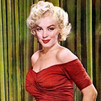 arilyn Monroe wzbudzała całe morze kontrowersji.