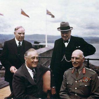 Przywódcy globalnych potęg mieli ogromny wpływ na przebieg I i II wojny światowej. Jak z niego skorzystali?