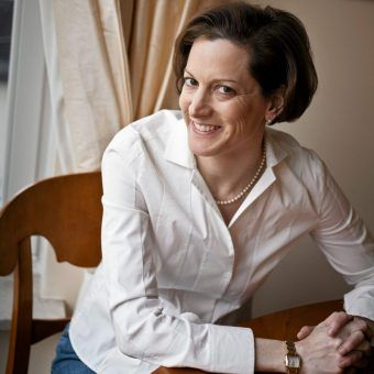 Pierwsze spotkanie z Anne Applebaum już 27 lutego w Warszawie.