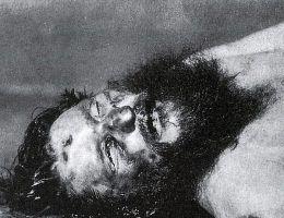 Kto zabił Rasputina: rosyjscy arystokraci czy Brytyjczycy? A może jedni i drudzy? Na ilustracji pośmiertne zdjęcie Rasputina.