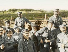 Legiony polskie mini