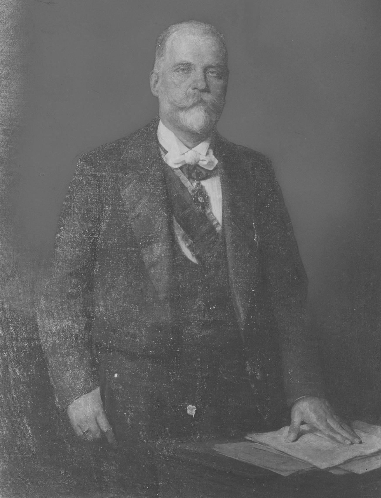 To nie Józef Piłsudski, ale austro-węgierski minister skarbu Leon Biliński zainicjował rozmowy, które zaowocowały powstaniem Legionów Polskich.