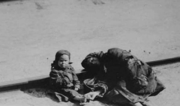 Na początku lat 20. głodowała nie tylko Ukraina, ale to właśnie ta republika była celem najbardziej drakońskich rekwizycji.
