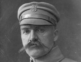 Wbrew obiegowej opinii Piłsudski wcale nie był twórcą Legionów. Ba ,nie był nawet ich dowódcą.