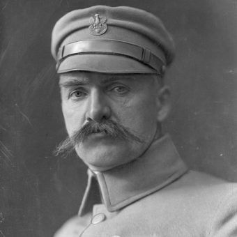 Wbrew obiegowej opinii Piłsudski wcale nie był twórcą Legionów. Ba, nie był nawet ich dowódcą.