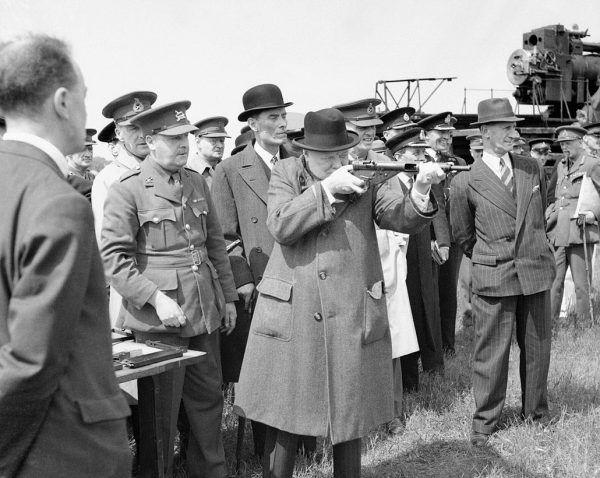 Mimo że dla Churchilla rozkaz zniszczenia francuskiej floty był trudny, to jednak nie miał żadnych wątpliwości, że właśnie tak należy postąpić.