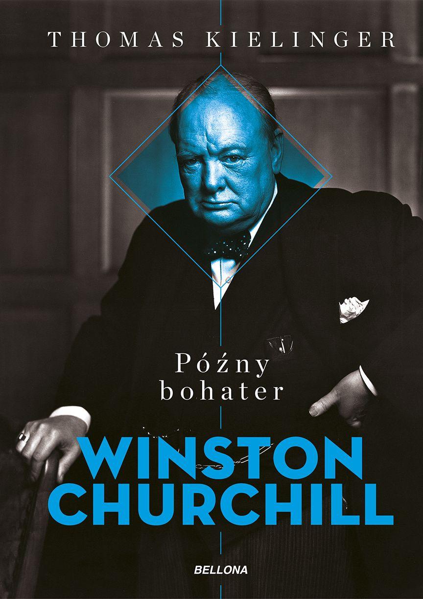 """Podczas pisania tego artykułu wykorzystano między innymi książkę Thomasa Kielingera pod tytułem """"Winston Churchill. Późny bohater"""" (Bellona 2018)."""