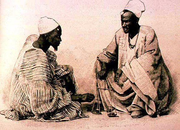 Chociaż Europejczycy sądzili, że czarni nie dorównują im cywilizacyjnie, w tym samym czasie stworzyli w Afryce imperium, które pod wieloma względami przewyższało nie jedno europejskie królestwo.