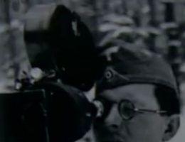 Willy Wist, szef ekipy filmowej, która w maju 1942 roku przychała do okupowanej Warszawy, by nakręcić w getcie film. Szczyt niemieckiej obłudy.