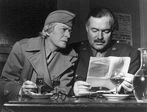 Hemingway lubił niebezpieczne przygody. Czy to dlatego zgodził się na współpracę z NKWD?