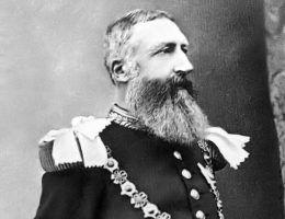 Leopold II nie wahał się wymordować milionów dla spełnienia własnych imperialnych korzyści.