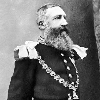 Leopold II, król Belgów w latach 1865-1909, nie wahał się wymordować milionów dla spełnienia własnych imperialnych ambicji.