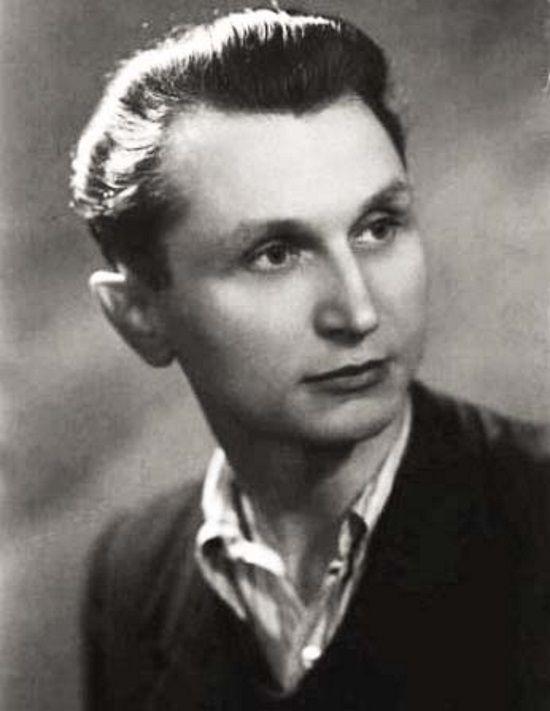 Stanisław Sojczyński ps. Warszyc (fot. domena publiczna)