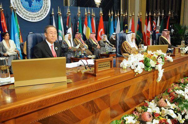Wysiłki ONZ, by znaleźć rozwiązania trwających na świecie konfliktów, nie zawsze przynoszą spodziewane rezultaty.