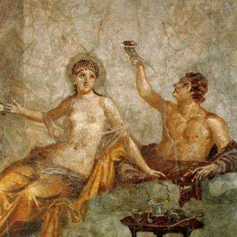 Nie każde małżeństwo okazuje się dobrane. Dobrze wiedzieli o tym starożytni Rzymianie, dla których rozwody były częstą praktyką.