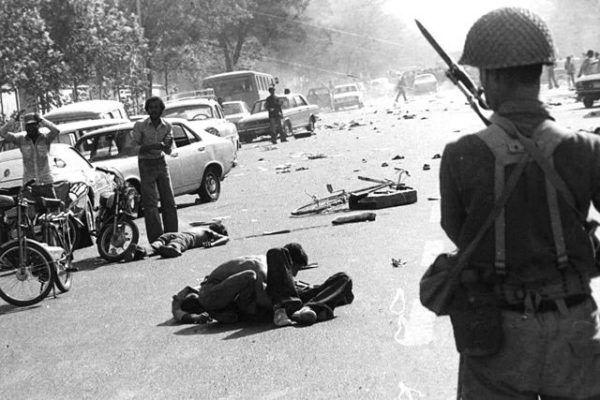 Jak się okazało, ofiary rewolucji to był dopiero początek. Po jej zwycięstwie rozpoczęły się czystki, które pochłonęły życie tysięcy ludzi.
