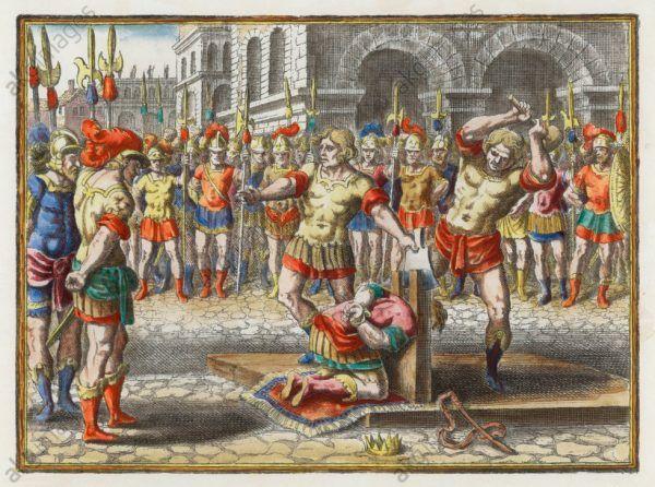 Starożytni dopuszczali się wielu okrucieństw. Ale czy byli skłonni zabijać także niewinne dzieci?