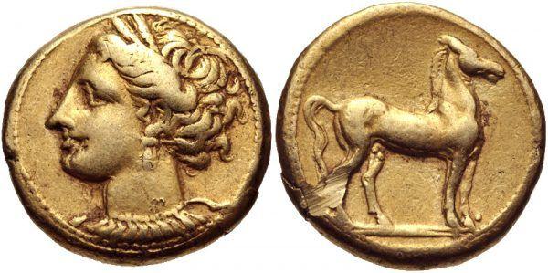 To wykopaliska dostarczają najwięcej dowodów w sprawie składania ofiar z dzieci przez Kartagińczyków.