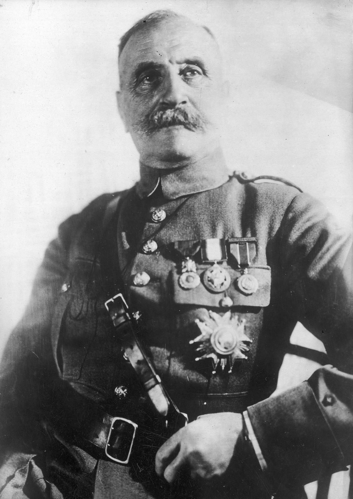 Trudną do przecenienia rolę w zniweczeniu niemieckiego planu ataku na Polskę w 1919 roku miała postawa marszałka Focha.