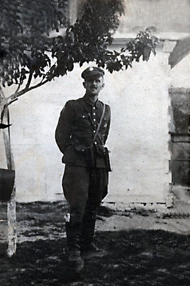 Hieronim Dekutowski (fot. domena publiczna)