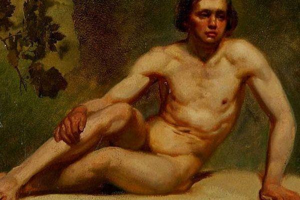 Niewolnicy byli dla starożytnych Rzymian zwykłym towarem. Aby zaspokoić swoje zachcianki, nie wahali się ich nawet kastrować… Na ilustracji obraz Jacoba Marisa.