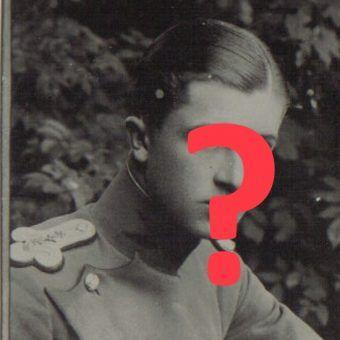 Jerzy Sosnowski, jeden z najskuteczniejszych agentów polskiego wywiadu (fot. domena publiczna)