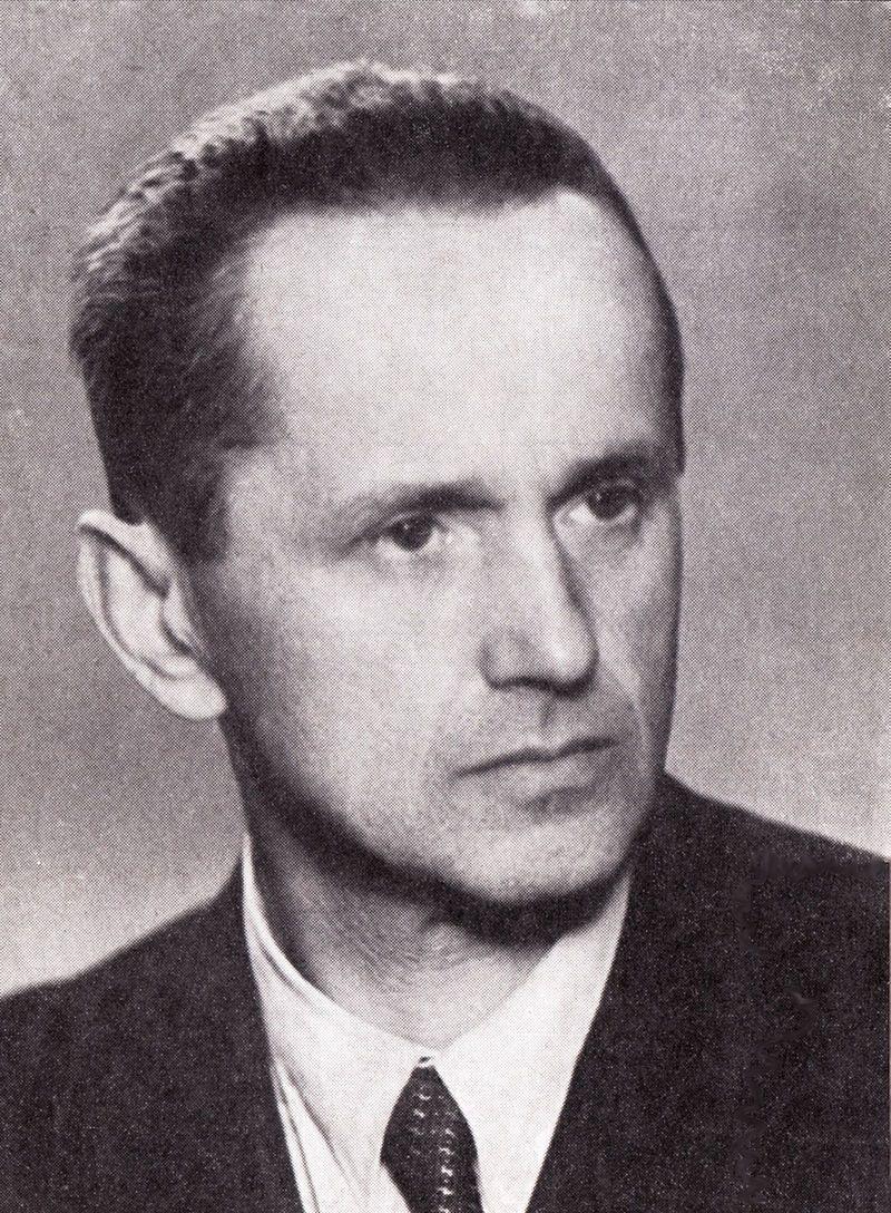 Kazimierz Moczarski (fot. domena publiczna)