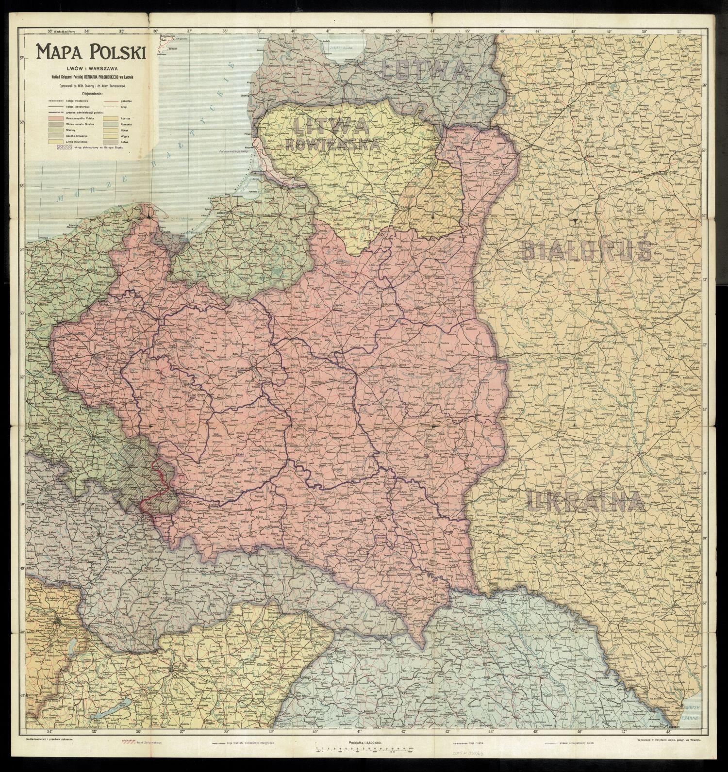 W walce o granice II Rzeczpospolitej zginęło, zostało rannych lub zaginęło aż ćwierć miliona polskich żołnierzy!