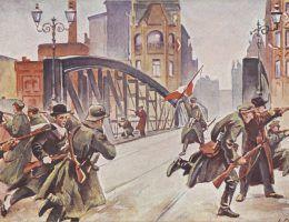 Powstanie Wielkopolskie było jednym z nielicznych polskich zrywów zbrojnych zakończonych pełnym sukcesem