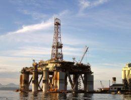 Ropa naftowa to prawdziwa krew cywilizacji (fot. domena publiczna)