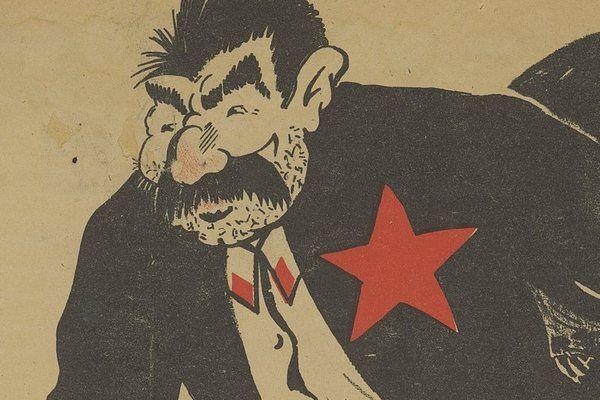Stalinowski terror kosztował życie dziesiątek milionów ludzi.