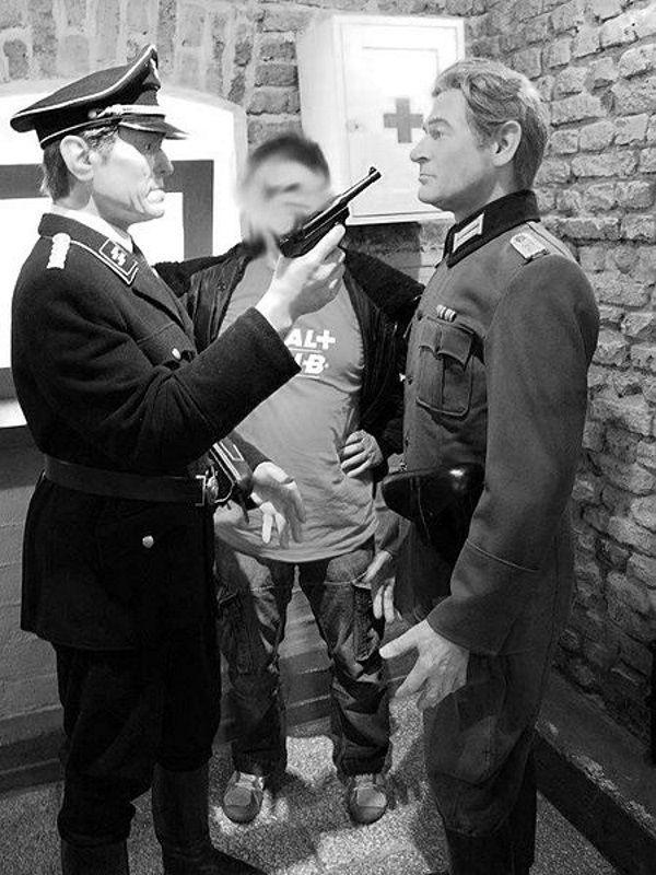 Superszpieg z serialu Hans Kloss dorobił się własnego muzeum (fot. bonczek_hydroforgroup, lic. CCA 2.0)