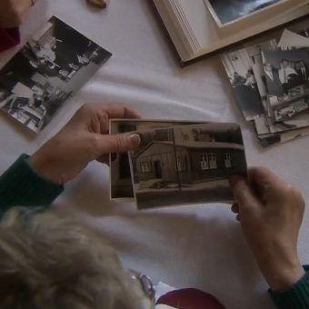 Kobiety, które trafiły do obozowych domów publicznych, dopiero po wielu latach zdecydowały się opowiedzieć swoją historię.