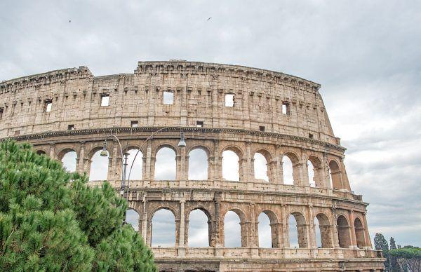 Walkom gladiatorów przyglądały się z trybun nieraz dziesiątki tysięcy widzów.