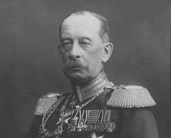 Twórca niemieckiej strategii wojennej, feldmarszałek Alfred von Schlieffen przyjmował, że Francję można pokonać nawet w miesiąc.