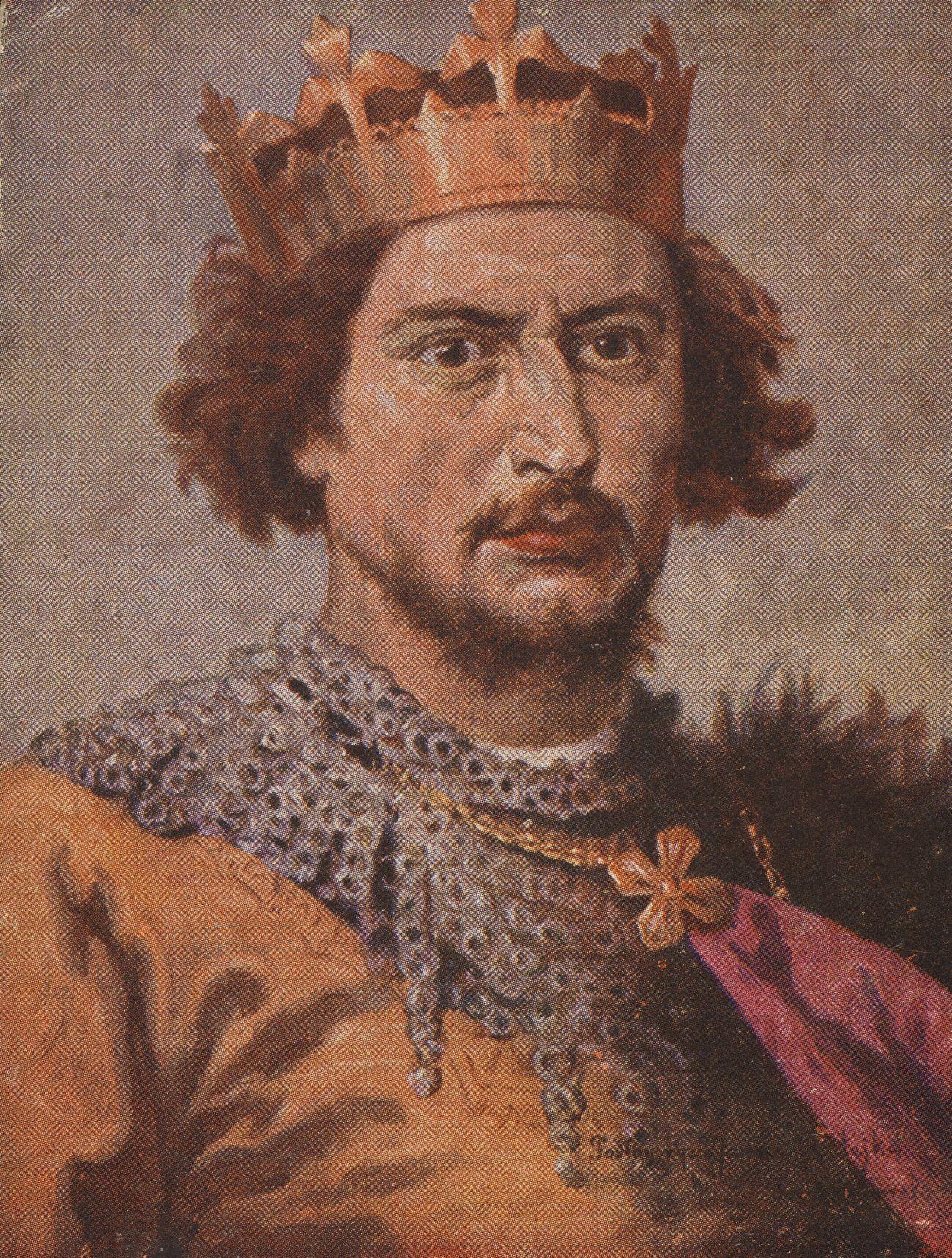 Czy Bolesław Śmiały skazał biskupa Stanisława na śmierć, bo postradał zmysły? A może chodziło o coś zupełnie innego?
