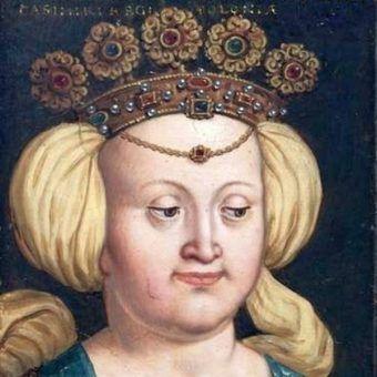 Elżbieta Rakuszanka (fot. domena publiczna)