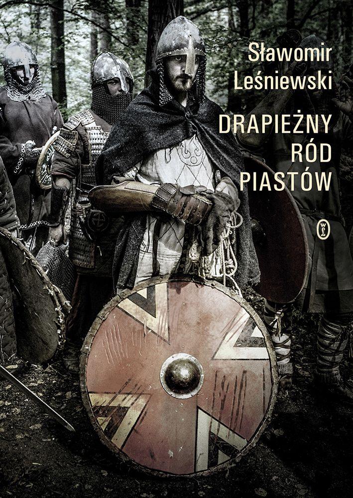 """Artykuł powstał między innymi na podstawie książki Sławomira Leśniewskiego pod tytułem """"Drapieżny ród Piastów"""" (Wydawnictwo Literackie 2018)."""