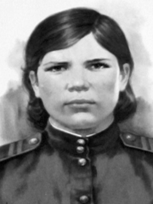 Tatiana Kostyrina (fot. domena publiczna)