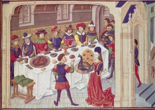Niektóre familie w średniowiecznej Anglii potrafiły zgromadzić w swoich rękach niemal wszystkie najważniejsze urzędy na wsi.