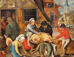 745px Pieter bruegel il giovane, autunno 03