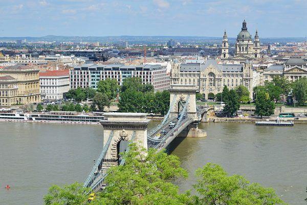 W czasach zimnej wojny Budapeszt był stolicą przestępczego półświatka.