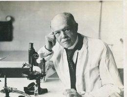 Przyczynę rozprzestrzeniania się tyfusu zidentyfikował dopiero Charles Nicolle w XX w.