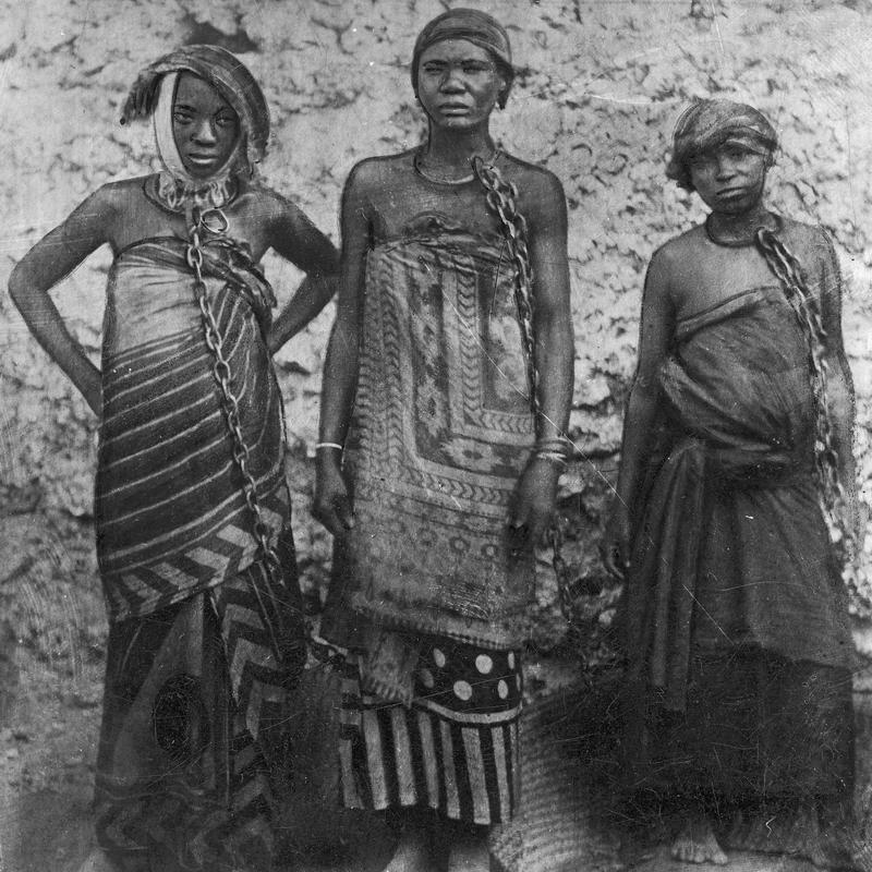 Rdzenni mieszkańcy Liberii byli traktowani przez przybyszy z Ameryki jak niewolnicy.